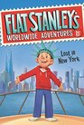Flat Stanley's Worldwide Adventures 15 Lost in New York