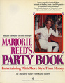 Marjorie Reed's Party Book
