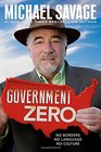 Government Zero No Borders No Language No Culture