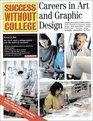 Careers in Art and Graphic Design