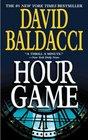 Hour Game (Sean King & Michelle Maxwell, Bk 2)