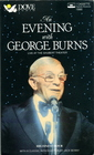 An Evening With George Burns: Live at the Shubert Theater