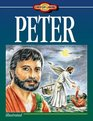 Peter (Young Reader's Christian Library)