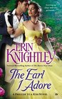 The Earl I Adore (Prelude to a Kiss, Bk 2)