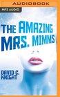The Amazing Mrs. Mimms (MP3 Audio CD)