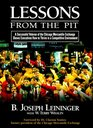 Lessons from the Pit A Successful Veteran of the Chicago Mercantile Exchange Shows Executives How to Thrive in a Competitive Environment