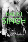 Rock Addiction (Rock Kiss, Bk 1)