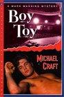 Boy Toy (Mark Manning, Bk 5)