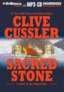 Sacred Stone  MP3 CD Edition