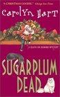 Sugarplum Dead  (Death on Demand, No 12)