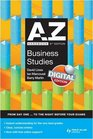 A-Z Business Studies Handbook