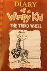 The Third Wheel (Diary of a Wimpy Kid, Bk 7)