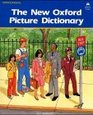 The New Oxford Picture Dictionary of American English