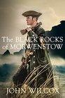 The Black Rocks of Morwenstow