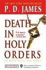 Death in Holy Orders (Adam Dalgliesh, Bk 11)