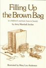 Filling Up the Brown Bag (a children's sermon how-to book)