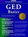 GED Basics