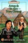 Attack in the Rye Grass (Trailblazer Books (Numbered))