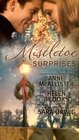 Mistletoe Surprises Breaking the Greek's Rules / A Christmas Night to Remember / Texas Tycoon's Christmas Fiancee