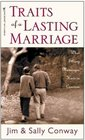 Traits of a Lasting Marriage