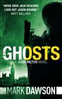 Ghosts (John Milton) (Volume 5)