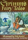 GRIMM\'S FAIRY TALES