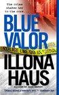 Blue Valor (Kay Delaney, Bk 2)