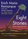 Eight Stories Tales of War and Loss