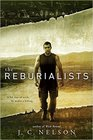 The Reburialists (Bureau of Special Investigations, Bk 1)