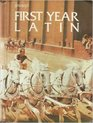 Jenney's First Year Latin (The Allyn and Bacon Latin program)