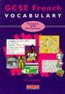 GCSE French Vocabulary