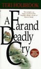 A Far and Deadly Cry (Gale Grayson, Bk 1)