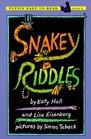 Snakey Riddles Promo