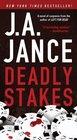 Deadly Stakes (Ali Reynolds, Bk 8)