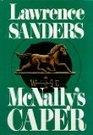 McNally's Caper (Archy McNally, Bk 4)