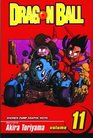Dragon Ball, Volume 11