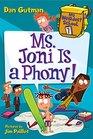Ms Joni Is a Phony