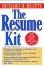 The Resume Kit 4th Edition
