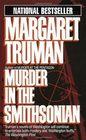 Murder in the Smithsonian (Capital Crimes, Bk 4)