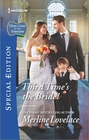 Third Time's the Bride