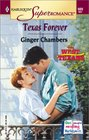 Texas Forever (The West Texans, Bk 7) (Harlequin Superromance, No 989)
