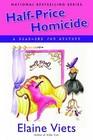 Half-Price Homicide (Dead-End Job, Bk 9)