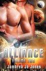 Alliance, Vol 2: Freedom / Reward