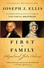 First Family Abigail and John Adams