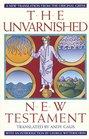 The Unvarnished New Testament