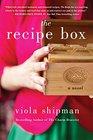 The Recipe Box A Novel