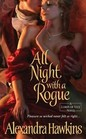 All Night with a Rogue (The Lords of Vice, Bk 1)