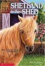 Shetland in the Shed (Animal Ark, Bk 20)