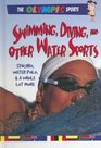 Swimming Diving and Other Water Sports
