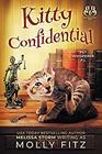 Kitty Confidential (Pet Whisperer P.I., Bk 1)